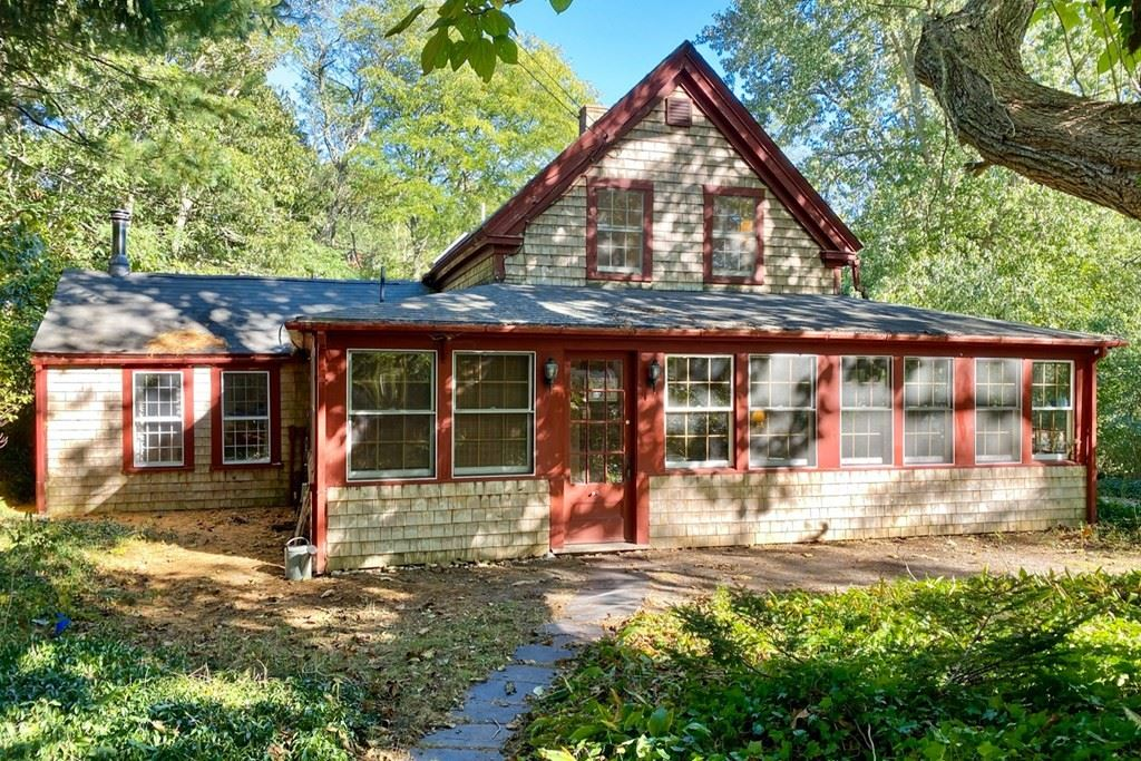 341 S Orleans Rd, Orleans, MA 02653 - #: 72744137