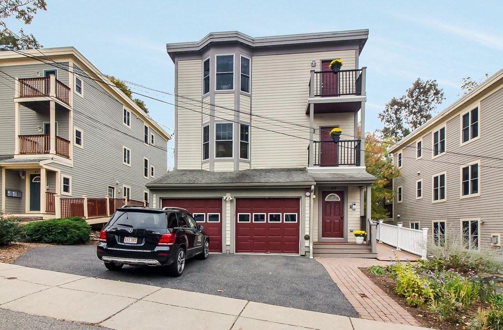 Photo of 45 Lourdes Ave. #2, Boston, MA 02130 (MLS # 72750137)