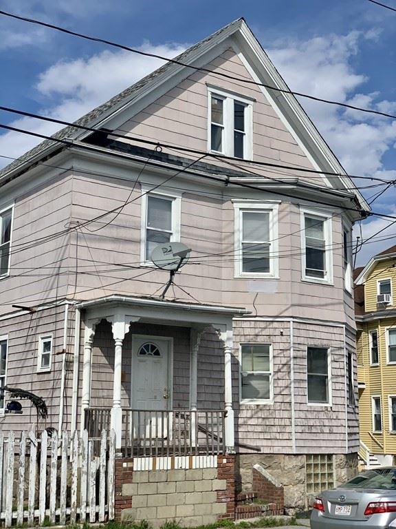 35 Larch St, New Bedford, MA 02740 - MLS#: 72817137