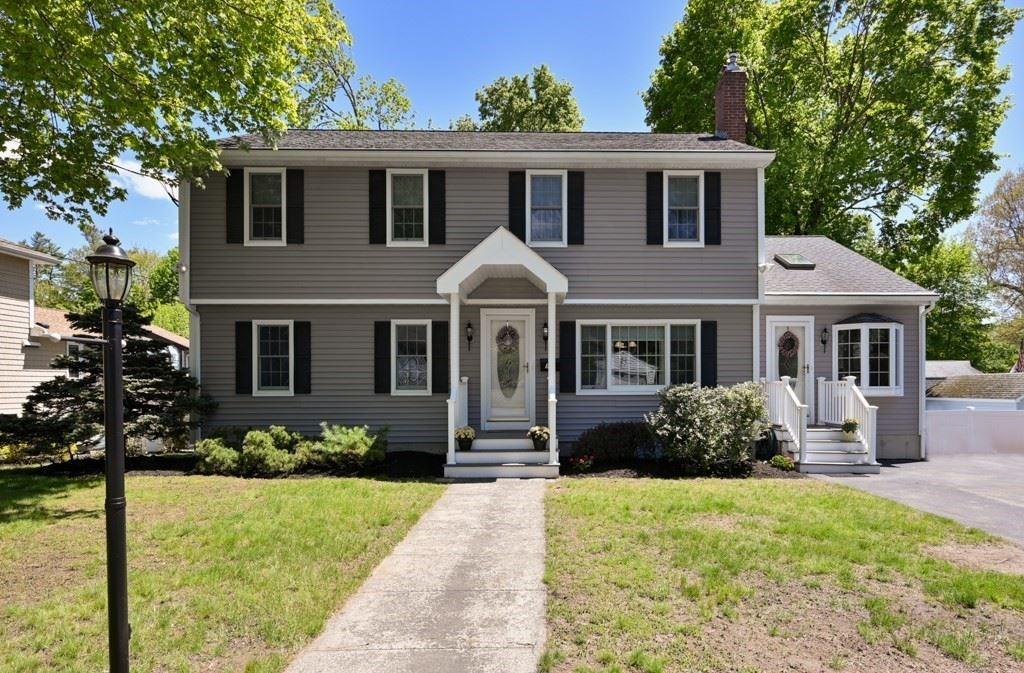15 Prospect Ave, Lynnfield, MA 01940 - MLS#: 72830137