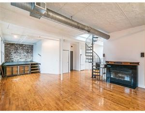 Photo of 116 Lincoln Street #6A, Boston, MA 02111 (MLS # 72464138)