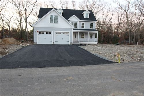 Photo of 28 Smith St. #LOT 9A, Rehoboth, MA 02769 (MLS # 72688138)