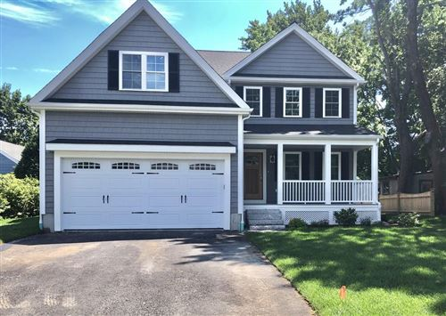 Photo of 5 Coolidge Ave, Natick, MA 01760 (MLS # 72711138)