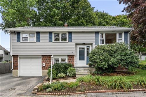 Photo of 10 Plympton Avenue, Waltham, MA 02451 (MLS # 72728138)