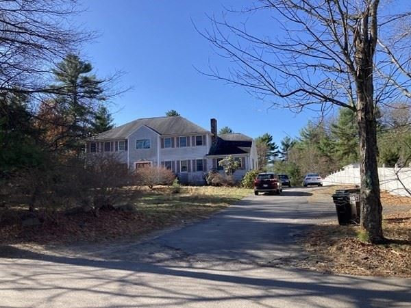 409 S Worcester St, Norton, MA 02766 - MLS#: 72820138