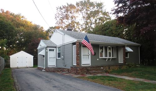 Photo of 89 Briggs Ave, Somerset, MA 02725 (MLS # 72913139)