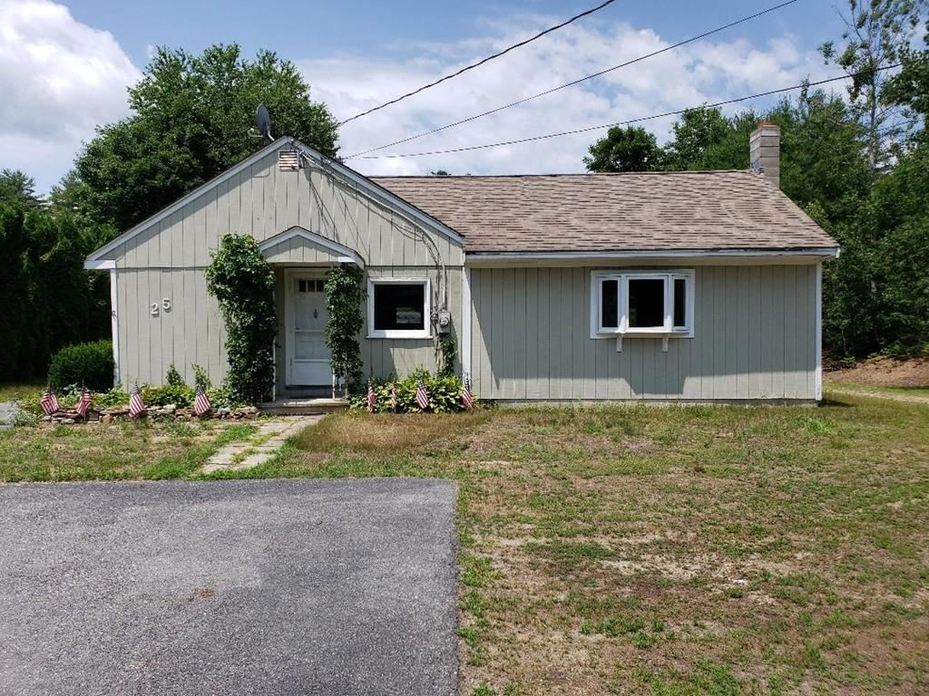 25 Worcester Rd, Townsend, MA 01469 - #: 72683139