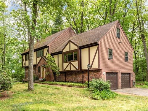 Photo of 16 Hansom Rd, Andover, MA 01810 (MLS # 72664140)