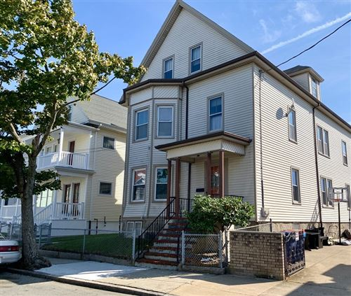 Photo of 6 Sears Street, New Bedford, MA 02740 (MLS # 72744140)