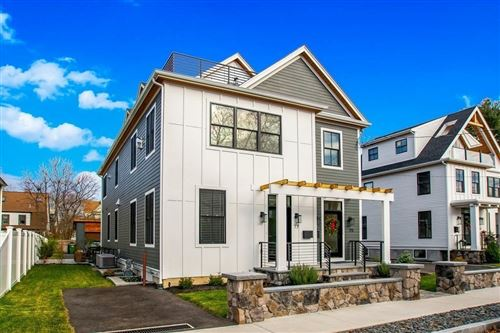 Photo of 75 Morse Street #2, Watertown, MA 02472 (MLS # 72761140)