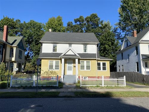 Photo of 85 Mapledell St, Springfield, MA 01109 (MLS # 72910140)