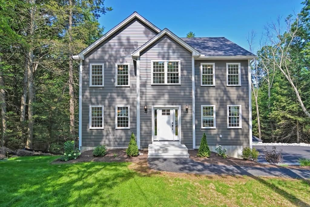 59 New Boston Rd, Sturbridge, MA 01566 - #: 72675140