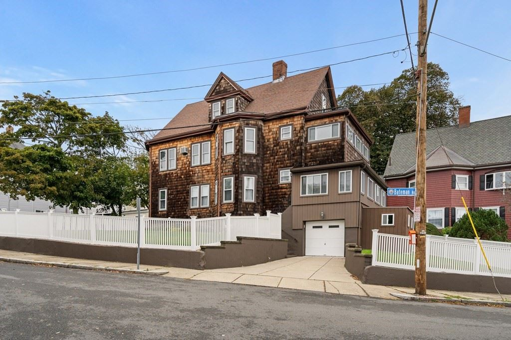 172 Crest Ave, Revere, MA 02151 - MLS#: 72905140