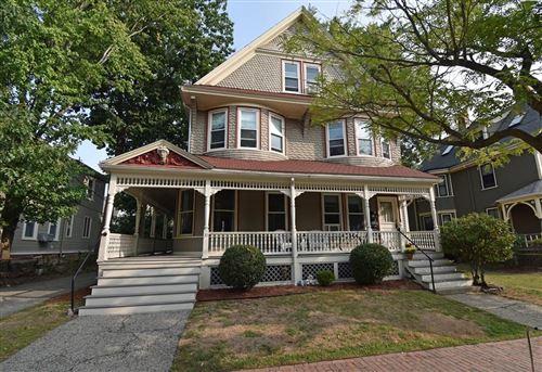Photo of 31-33 Garfield Street, Cambridge, MA 02138 (MLS # 72731141)