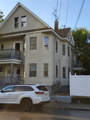 Photo of 49-51 Bowdoin St, Lawrence, MA 01843 (MLS # 72741141)