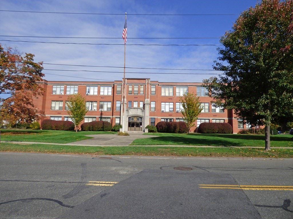 Photo of 90 McKinstry Ave #114, Chicopee, MA 01013 (MLS # 72748141)