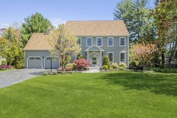 28 Hemlock Dr, Northborough, MA 01532 - MLS#: 72831141