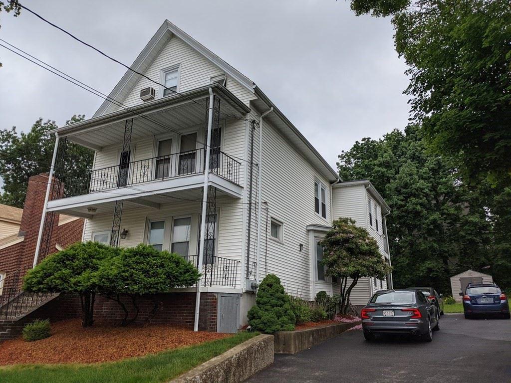 168 Nichols St, Everett, MA 02149 - MLS#: 72870141
