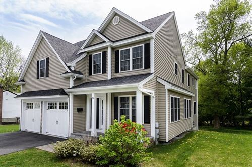 Photo of 26 Redwing Road, Wellesley, MA 02481 (MLS # 72694142)