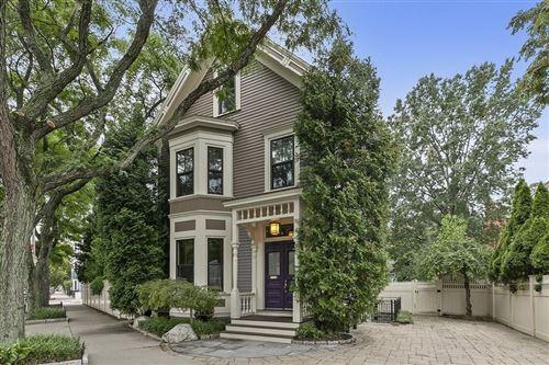 Photo of 106 Hampshire Street, Cambridge, MA 02139 (MLS # 72726142)