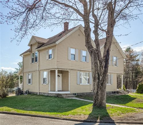 Photo of 234-236 PRINCETON ST, Holden, MA 01520 (MLS # 72817142)