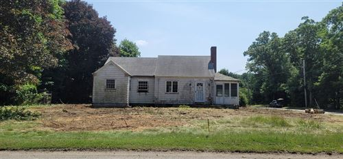 Photo of 28 Clear Pond Rd, Lakeville, MA 02347 (MLS # 72869142)