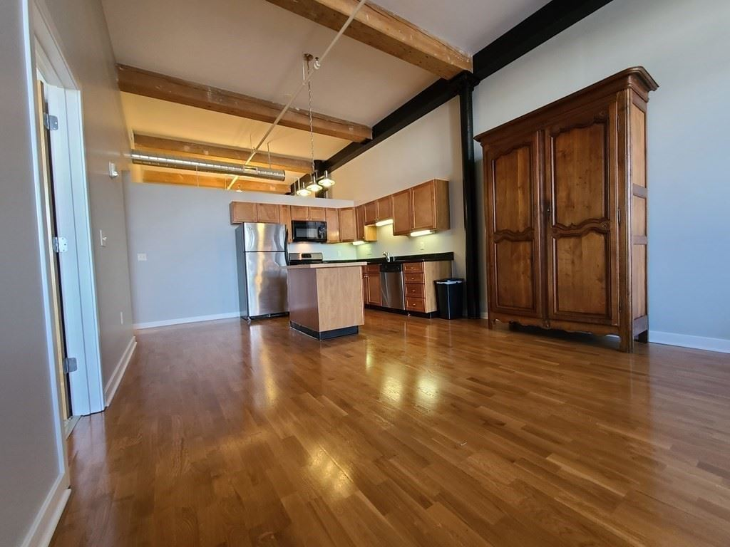 Photo of 160 Fremont St #305, Worcester, MA 01603 (MLS # 72760142)