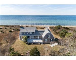 Photo of 55 Racing Beach Ave, Falmouth, MA 02540 (MLS # 72591143)