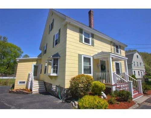 Photo of 38A Maple Avenue #1, Andover, MA 01810 (MLS # 72596143)