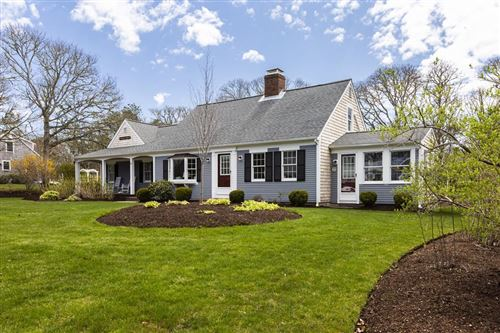 Photo of 9 Shirley Dr, Chatham, MA 02659 (MLS # 72661143)
