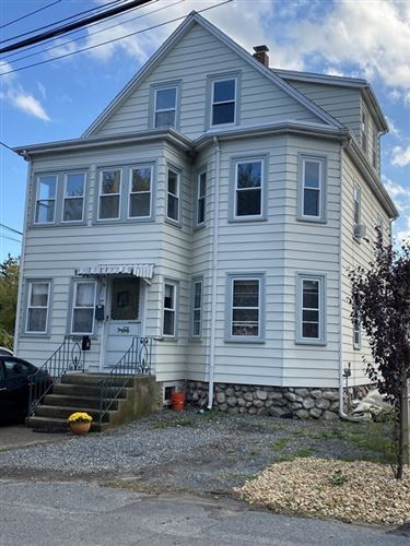 Photo of 11 Lewis Avenue, Norwood, MA 02062 (MLS # 72748143)