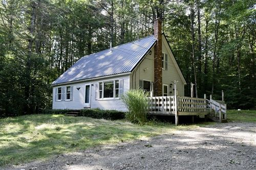 Photo of 48 Old Cyrus Stage Rd, Rowe, MA 01367 (MLS # 72886143)
