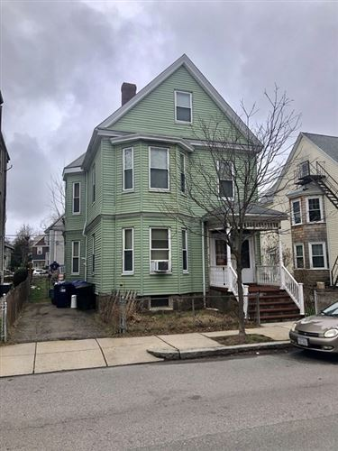 Photo of 42-44 Dorset Street, Boston, MA 02125 (MLS # 72897143)