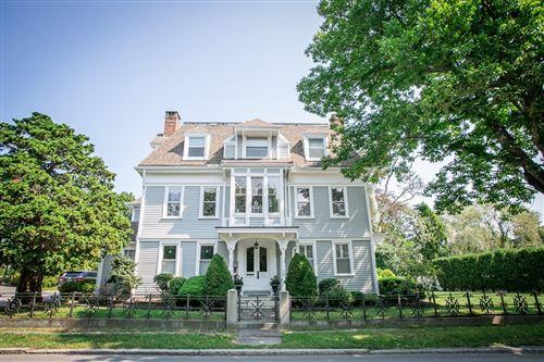 Photo of 425 Elm St #6, Dartmouth, MA 02748 (MLS # 72898143)