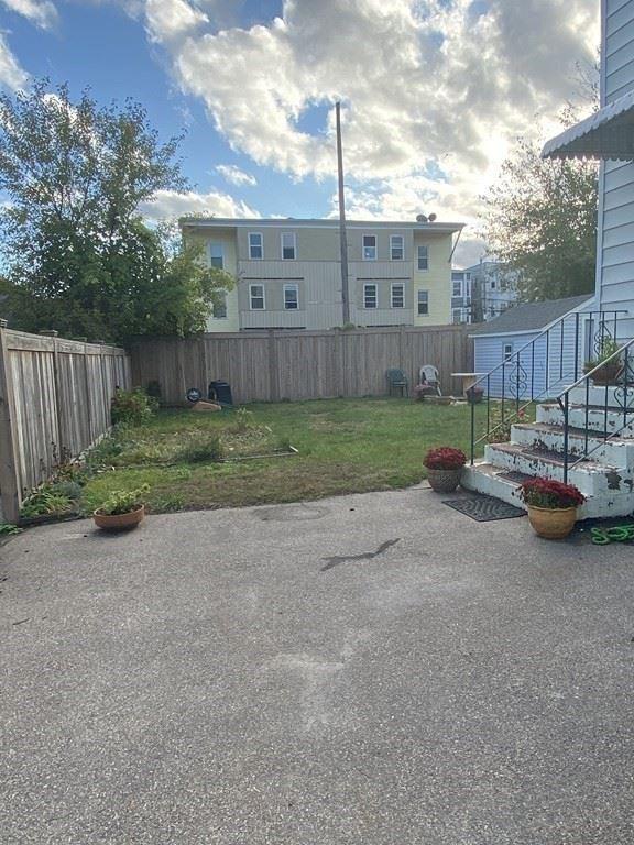 Photo of 11 Lewis Avenue, Norwood, MA 02062 (MLS # 72748143)