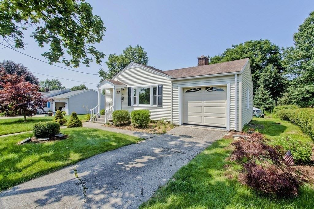 22 Midway St, South Hadley, MA 01075 - MLS#: 72867143
