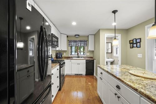 Photo of 34 Sargent St, North Andover, MA 01845 (MLS # 72706144)