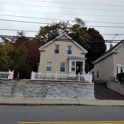 Photo of 255 High, Lawrence, MA 01841 (MLS # 72743144)