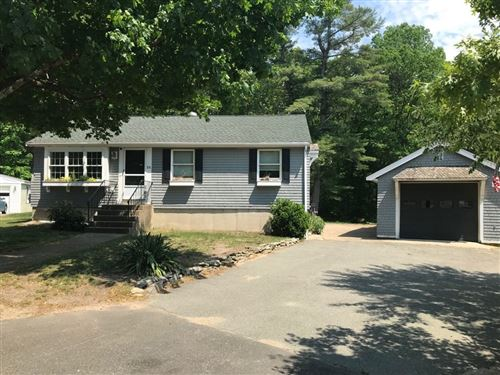 Photo of 58 Lewis Park, Rockland, MA 02370 (MLS # 72841144)