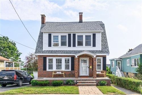 Photo of 43 Seaview Ave, Winthrop, MA 02152 (MLS # 72893144)