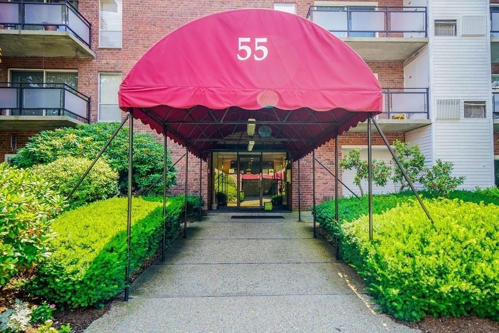 55 Broadlawn Park #19A, Boston, MA 02132 - MLS#: 72840144