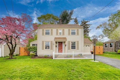 Photo of 127 Harmon Ave, Springfield, MA 01118 (MLS # 72829146)