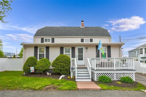 Photo of 62 Broadsound Ave, Revere, MA 02151 (MLS # 72842146)