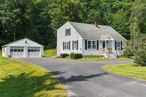 Photo of 172 Great Road, Shirley, MA 01464 (MLS # 72889146)