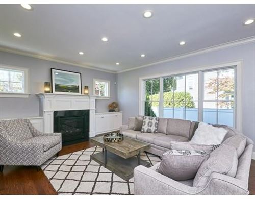 Photo of 400-402 Cherry St #400-Front, Newton, MA 02465 (MLS # 72610147)