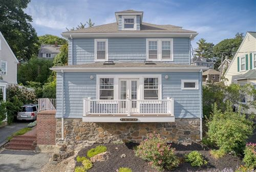 Photo of 11 Bay View Dr, Swampscott, MA 01907 (MLS # 72621147)