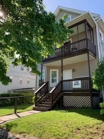 Photo of 202 Stafford Street #3, Worcester, MA 01603 (MLS # 72661147)