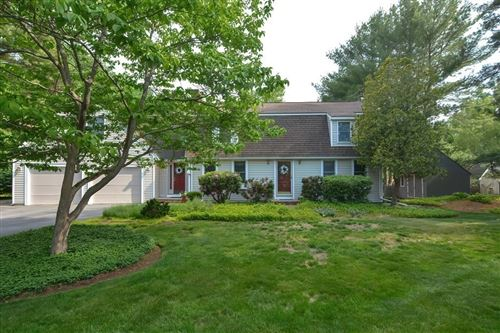 Photo of 5 Coach Road, Mansfield, MA 02048 (MLS # 72846147)