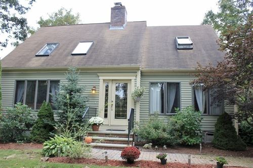 Photo of 65 Monument Neck Rd, Bourne, MA 02532 (MLS # 72909147)