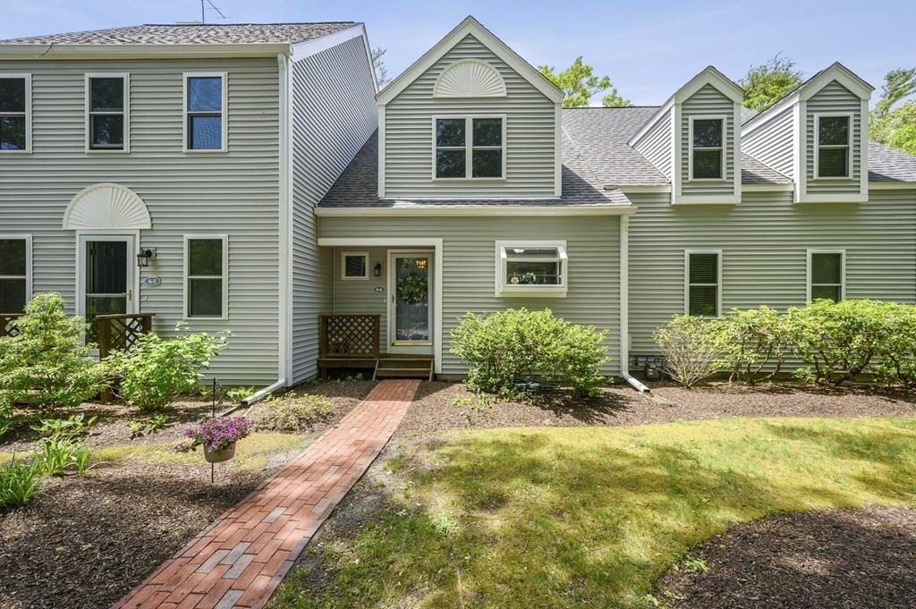 6 Southpoint Dr #6, Sandwich, MA 02563 - #: 72847147